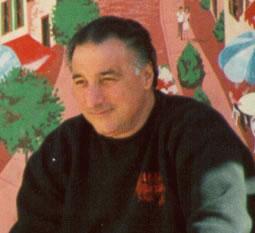Joseph Ligambi