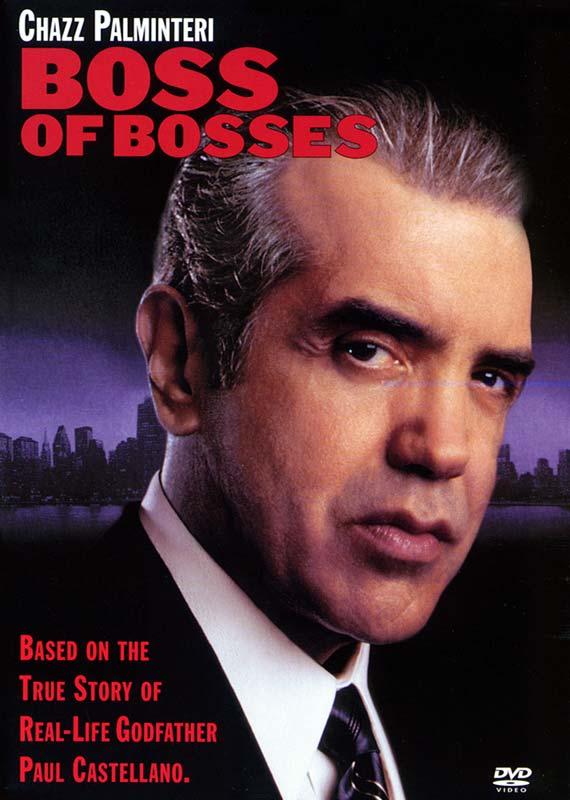 Boss of Bosses (film)