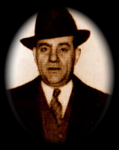 Johnny Lazia