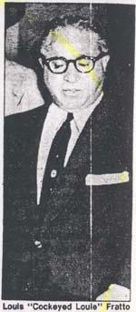 Louis Fratto