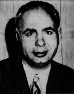 Sebastiano Giovanni LaRocca