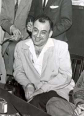 Angelo Sciandra