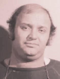 Frank Saladino