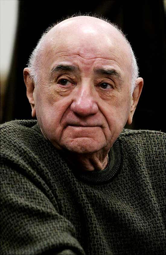 Frank Colacurcio