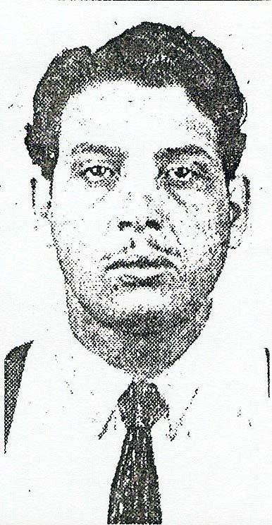 Joseph Spinuzzi