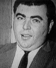 Joseph Barbara, Jr.
