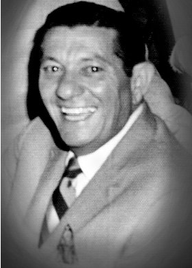 Joseph Campisi