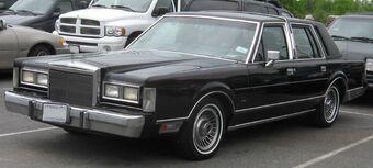 [DIAGRAM_4PO]  Lincoln Town Car | Mafia Wiki | Fandom | 1990 Lincoln Town Car I Please Have A Wiring Diagram |  | Mafia Wiki