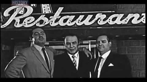 Mob Stories 2, Puppet Master, Vic Cotroni, Montreal Mafia