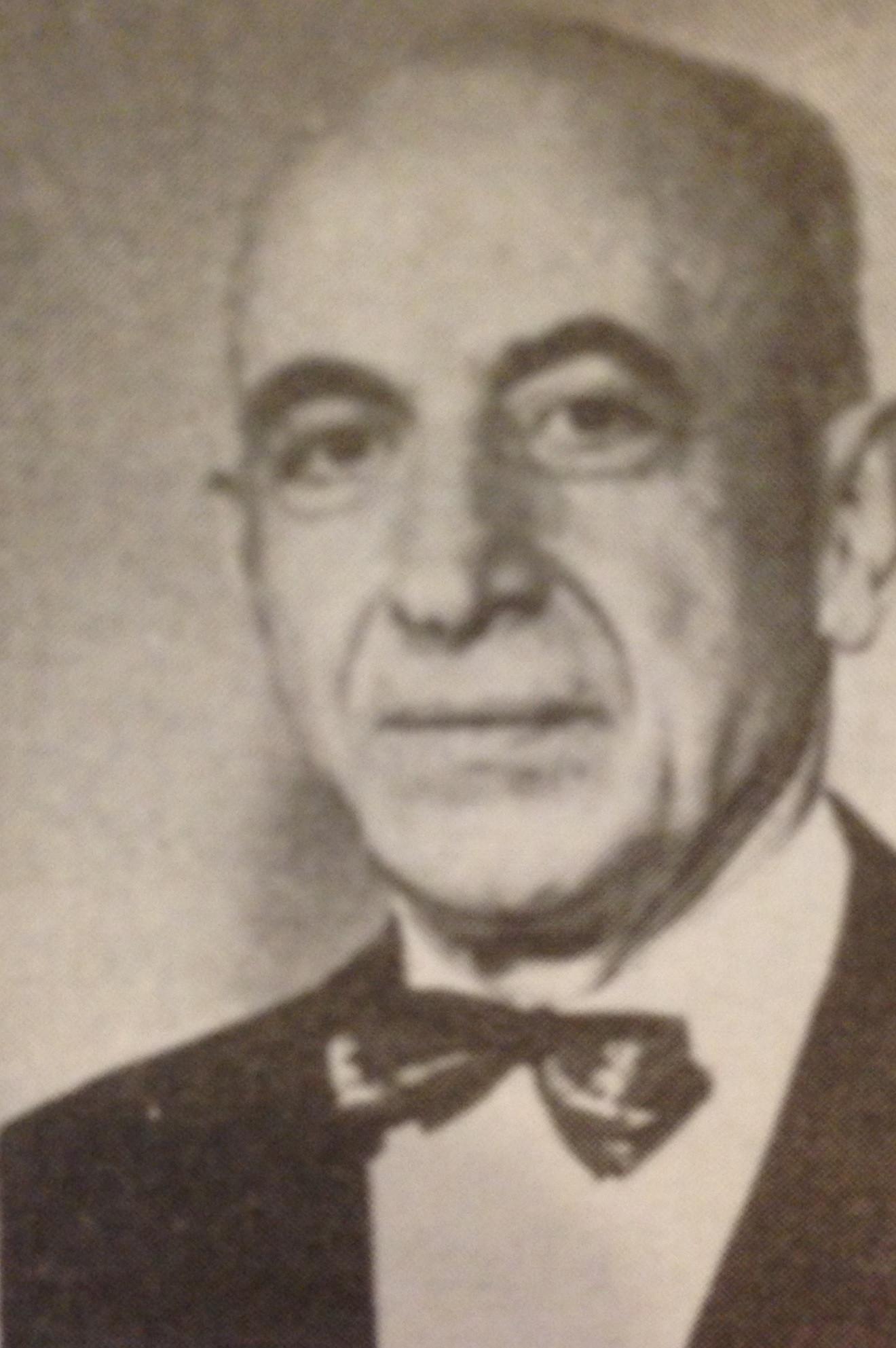 Louis Pagnotti
