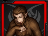 Beast Man