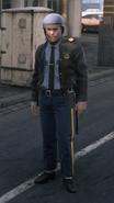 Police Officers (Mafia III) 7