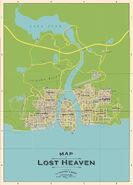 Lost Heaven Map