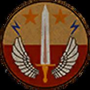 Aldridge's Mercenaries Patch