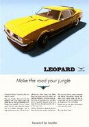 Lassiter Leopard Ad