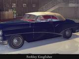 Berkley Kingfisher