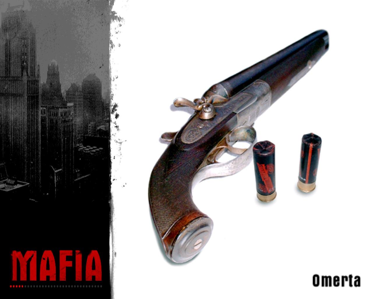 Omerta (Mafia) | Mafia Wiki
