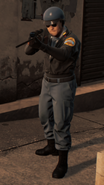 Police Officers (Mafia III) 8