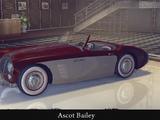 Ascot Bailey