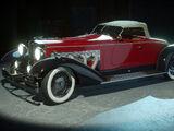 Vehicles in Mafia: Definitive Edition