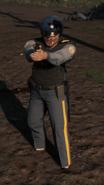Police Officers (Mafia III) 9