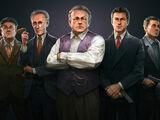 Characters in Mafia: Definitive Edition