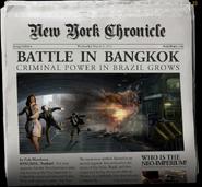 Bangkok Newspaper