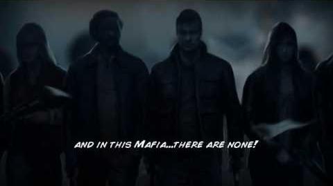 Mafia Wars Most Wanted