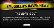 Smugglers Haven News