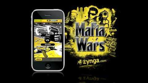 Mafia Wars hits iPhone- view in HD!