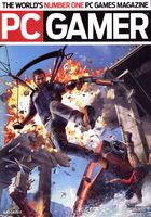 PC Gamer Issue 276