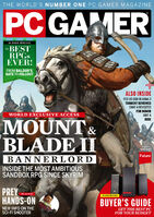 PC Gamer Issue 303