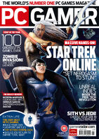 PC Gamer Issue 209