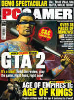 PC Gamer Issue 76