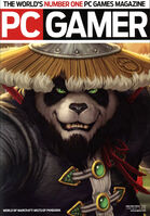 PC Gamer Issue 234