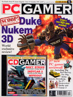 PC Gamer Issue 25