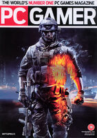PC Gamer Issue 225