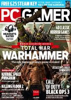 PC Gamer Issue 280