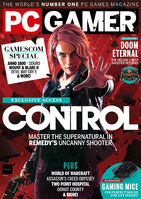 PC Gamer Issue 323