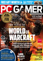 PC Gamer Issue 272