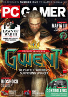 PC Gamer Issue 297