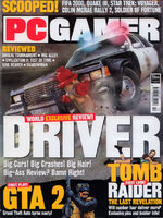 PC Gamer Issue 74