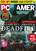 PC Gamer Issue 315