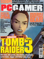 PC Gamer Issue 64