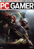 PC Gamer Issue 254