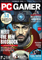 PC Gamer Issue 301