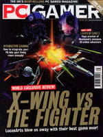 PC Gamer Issue 43
