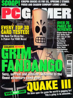 PC Gamer Issue 62
