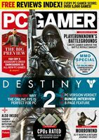 PC Gamer Issue 307