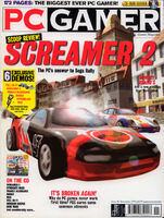 PC Gamer Issue 36